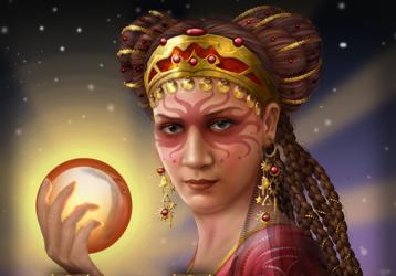 Astrologa Cartomante